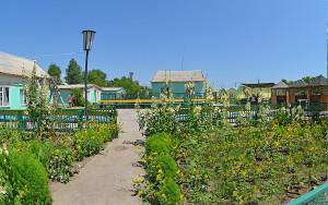 Летние домики в Затоке на базе отдыха «Карпаты»